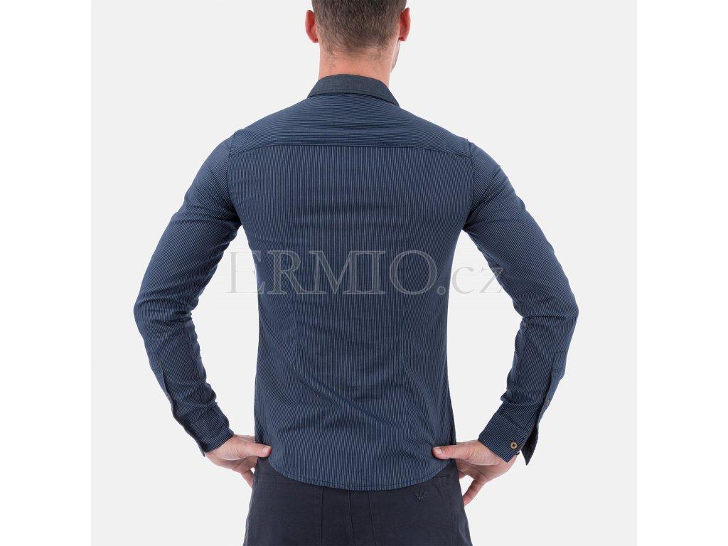 f9d91418861 Stylová pánská Košile Armani Jeans denim · Stylová pánská Košile Armani  Jeans denim ...