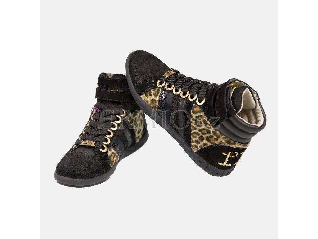 Dámské boty Frankie Morello