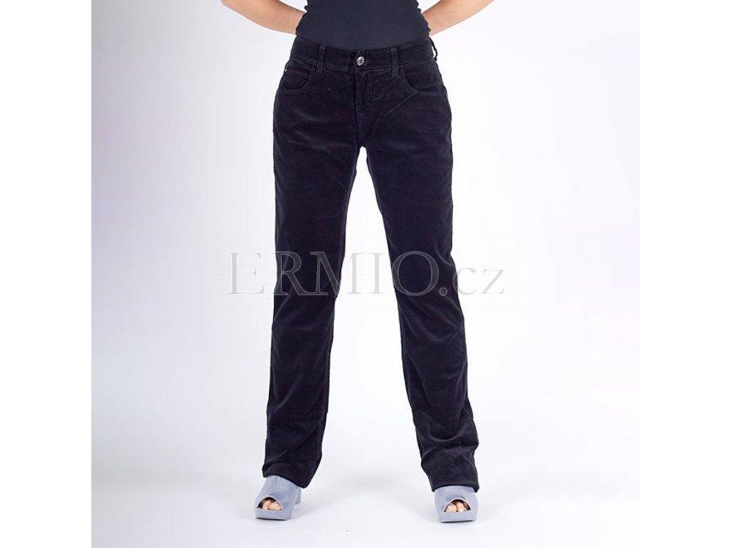 Dámské značkové semišové džíny Armani