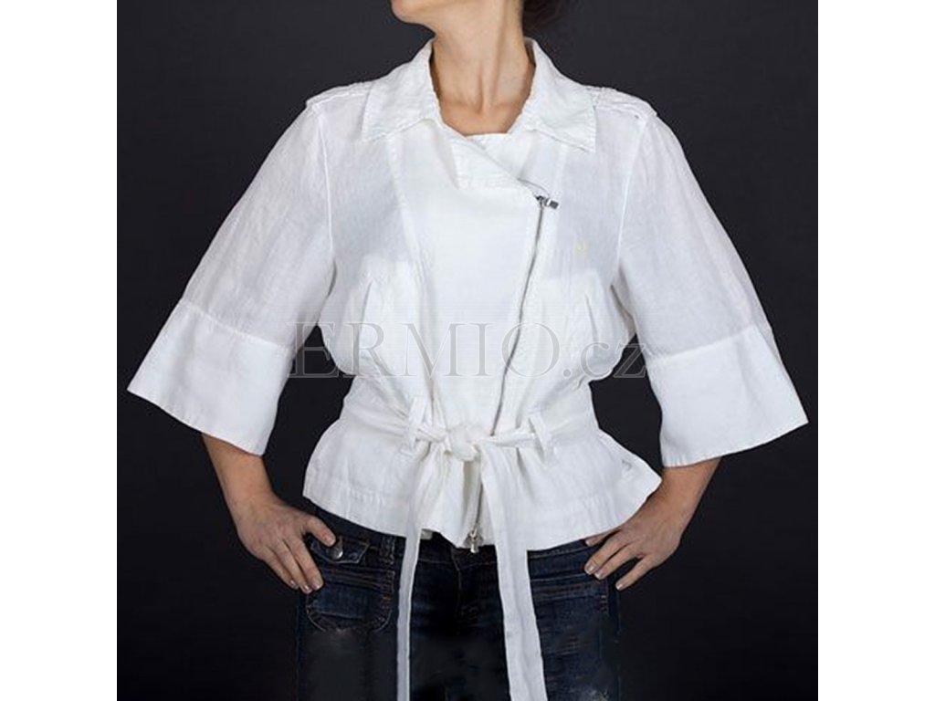 Dámská značková bunda Armani Jeans