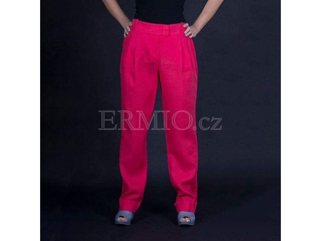 Značkové dámské kalhoty Armani