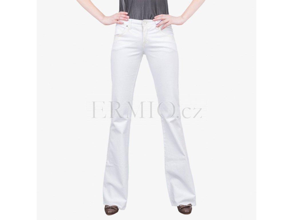 Značkové dámské džíny Armani Jeans