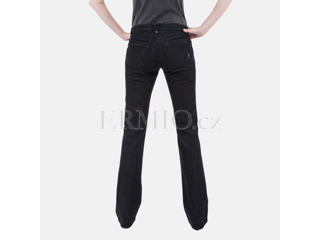 294434f2265 Dámské značkové černé džíny Armani Collezioni · Dámské značkové černé džíny  Armani Collezioni ...