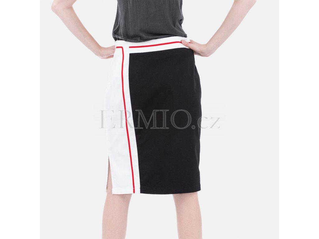 Značková sukně Armani Jeans černá · Značková sukně Armani Jeans černá ... a7faabaa39