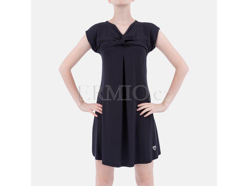 Luxusní dětské šaty Armani Junior
