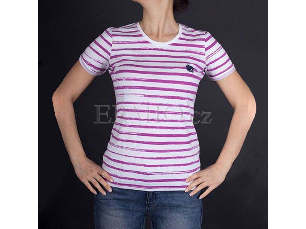 Luxusní dámské tričko Armani