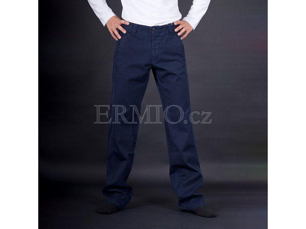 Značkové pánské kalhoty Armani
