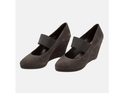 Dámská značková obuv PRADA a3f397e858