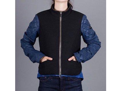 Značková dámská bunda Armani Jeans