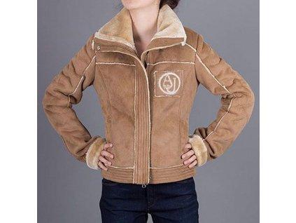 f4ad7ca1c13 Dámské značkové luxusní zimní bundy Armani