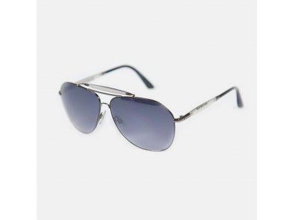 Stylové designerské brýle John Galliano