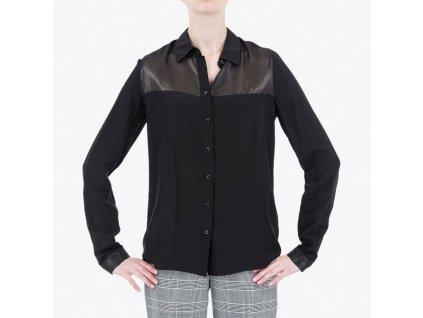 Dámské značkové luxusní košile Armani 279a7c7fb2