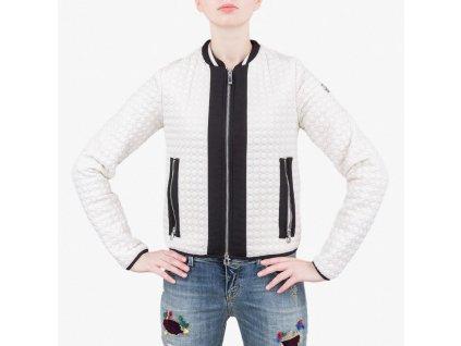 cd71361b895 Dámské značkové luxusní zimní bundy Armani