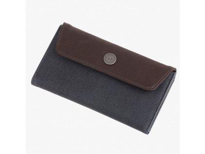 Denim peněženka Armani Jeans