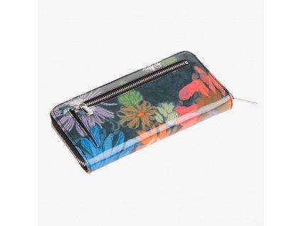Barevná peněženka Armani Jeans