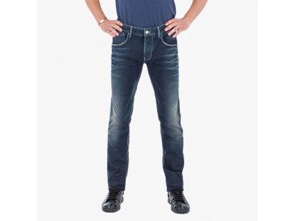 Džíny Armani Jeans modré