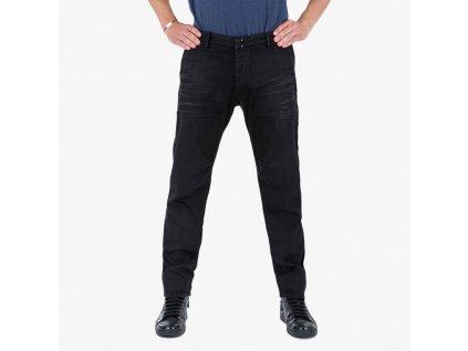Kalhoty Armani Jeans černý