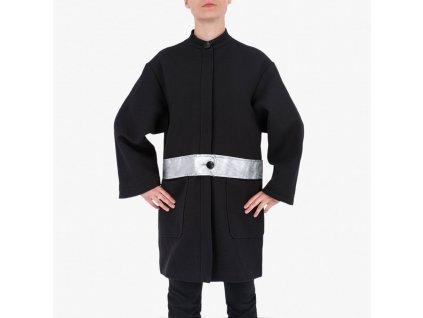 fb8f3c83e613 Dámské značkové luxusní zimní kabáty Armani
