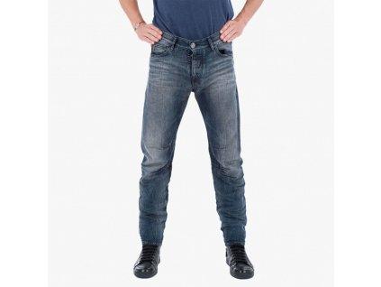 Modré džíny pánské Armani Jeans