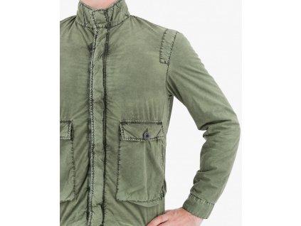 aaff1a19fcc7 Pánské značkové luxusní bundy a kabáty Armani