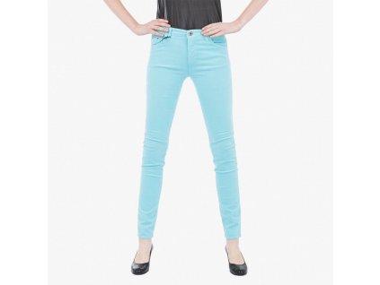 Světle modré džíny Armani Jeans