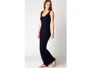 Letní šaty - maxi délka, M/L/XL