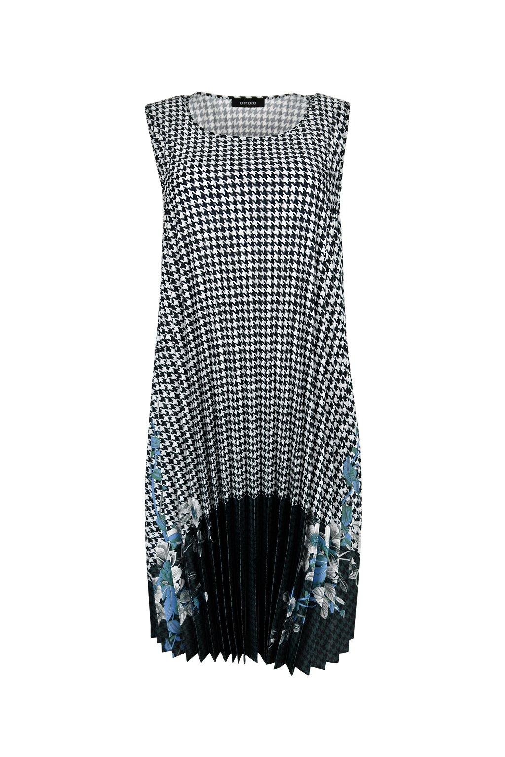 Šaty plisované - PLISEE/ANDRO