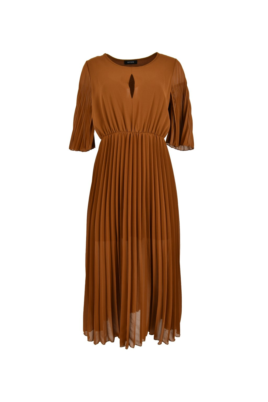 Šaty plisované - PLISEE WED