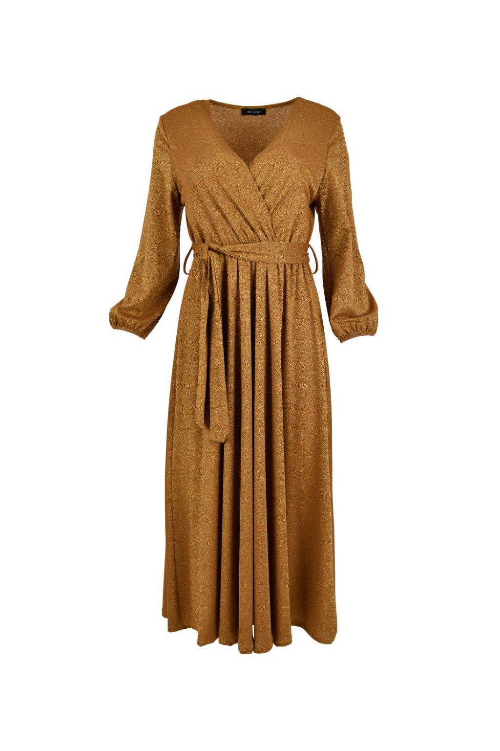 Šaty elegantné - LUREX