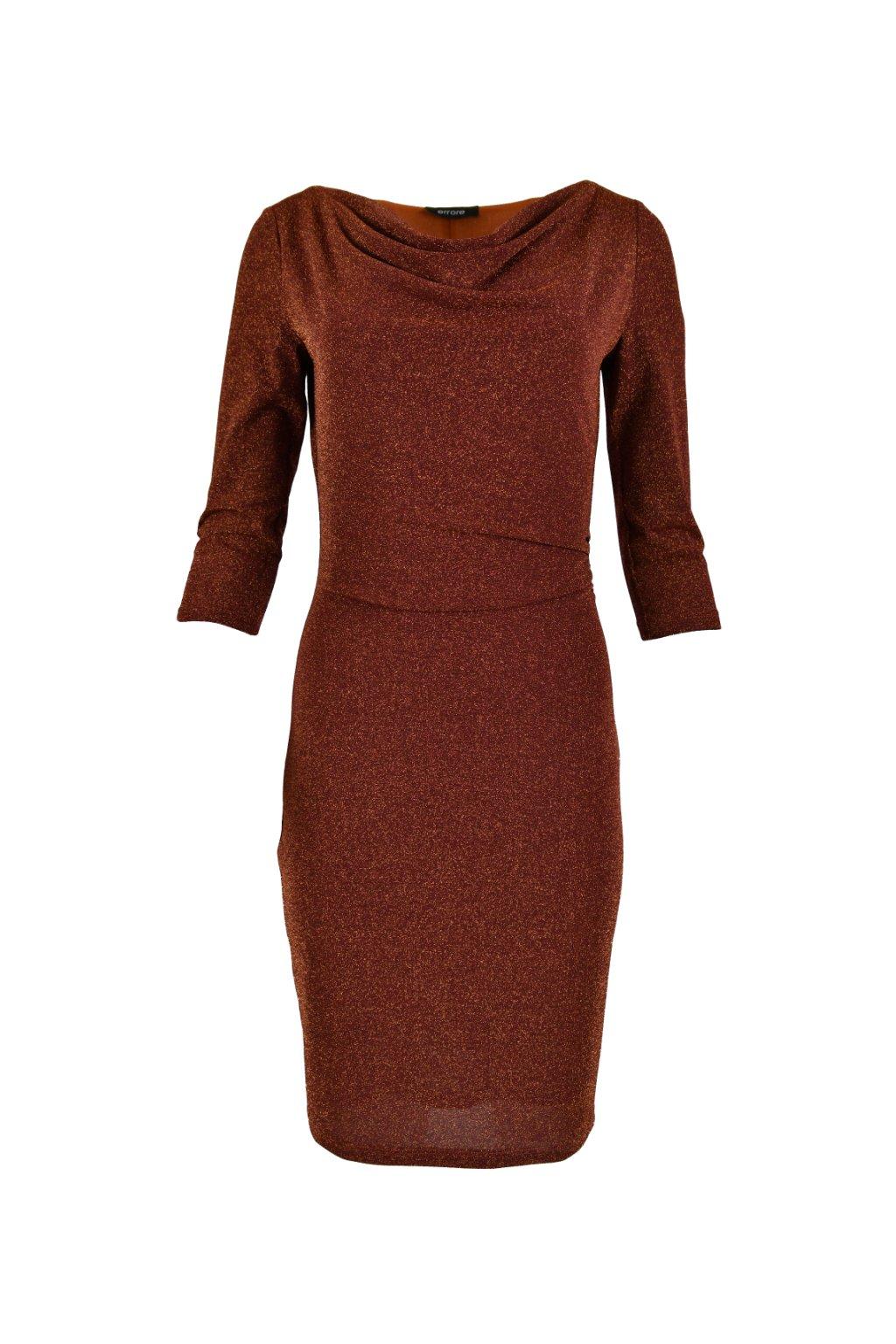 Šaty elegantné - IRILUX