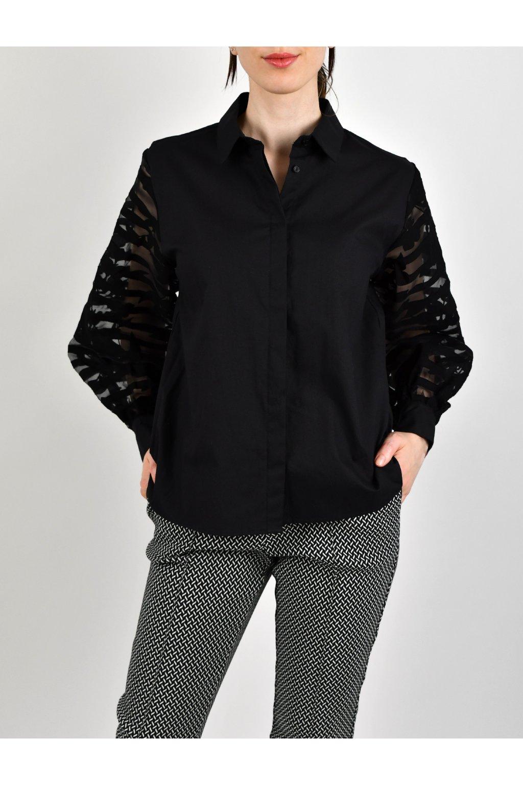 bluzka-bavlnena-cierna-black-sl