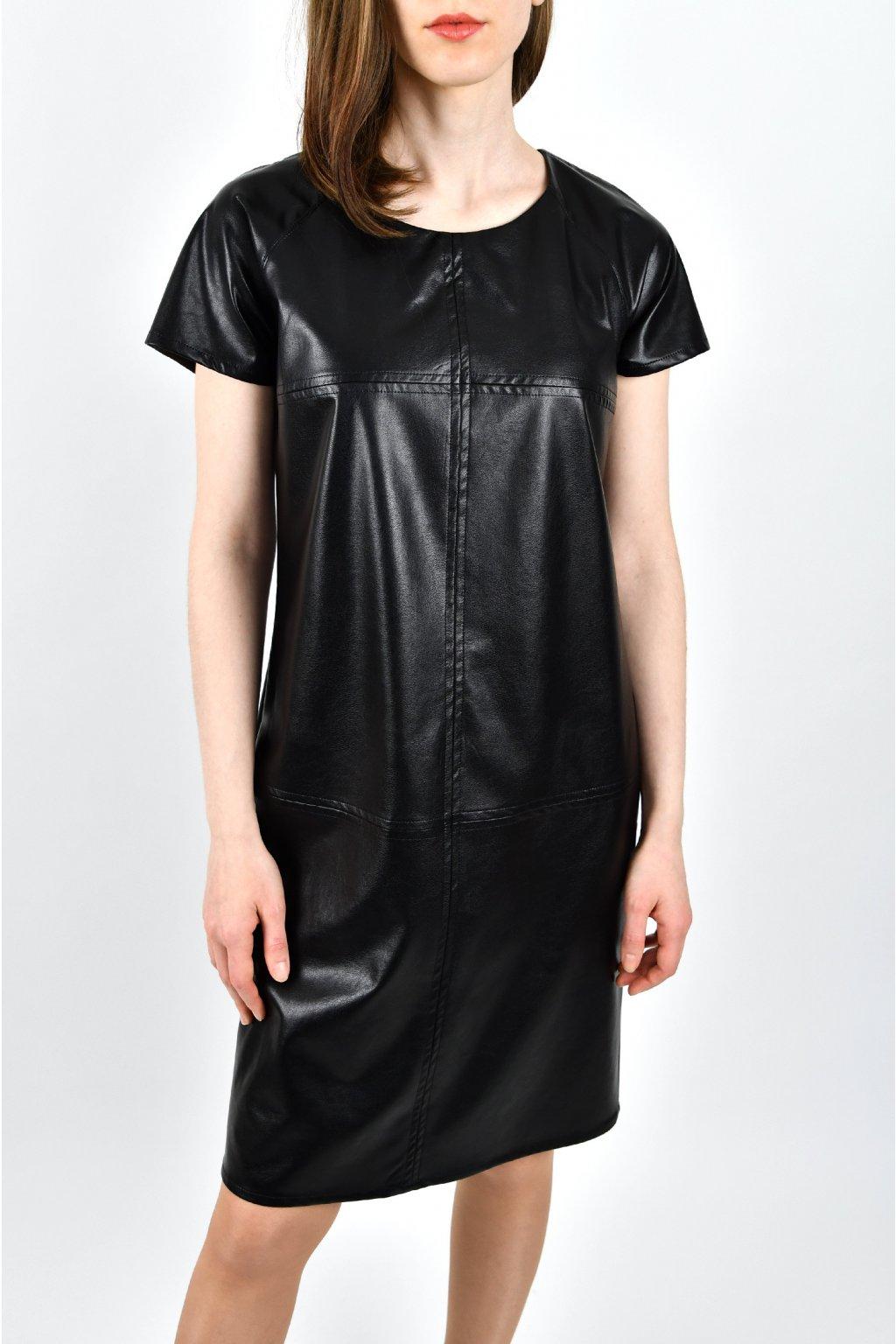 Šaty s krátkym rukávom - JARROW