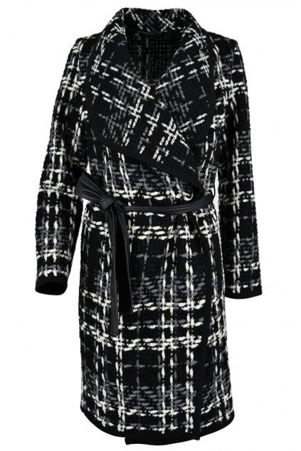 Kabát s opaskom - JUDE