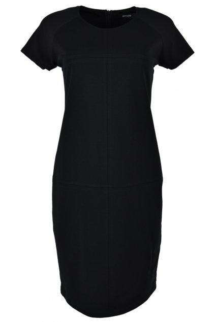 Šaty voľného strihu - CELINE