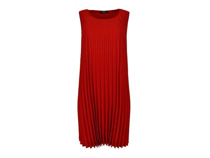 Šaty plisované - PLISEE/CADET