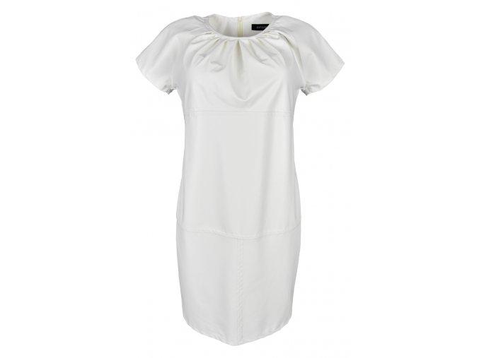 Šaty voľného strihu - JARROW