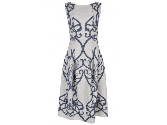 Šaty princesové šaty - COLMAR SIR