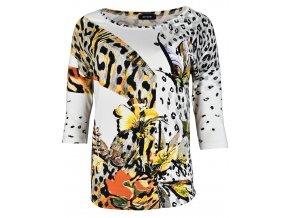 Tričko so vzorom - KANT