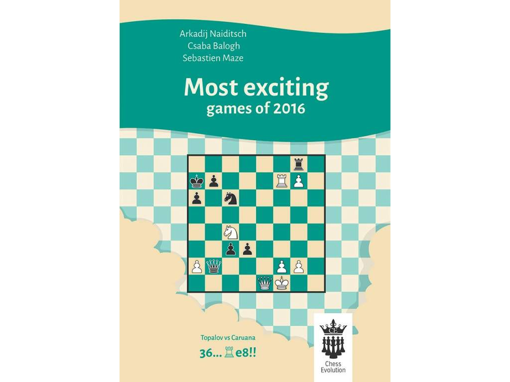 Most exciting games of 2016 cover front