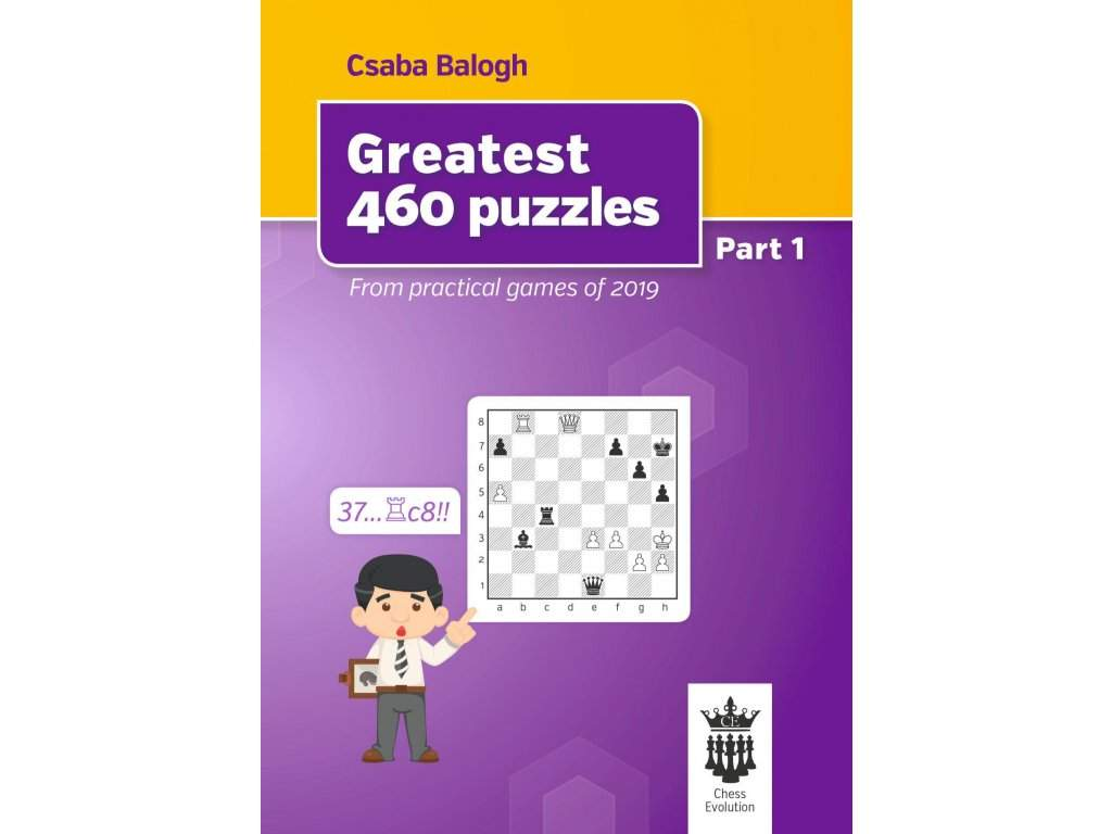 greatest 460 puzzles
