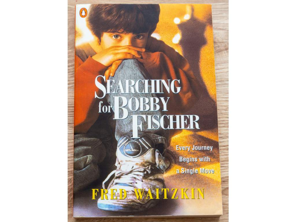 5047 searching for bobby fischer