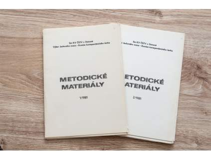 4154 metodicke materialy 1 2 1981
