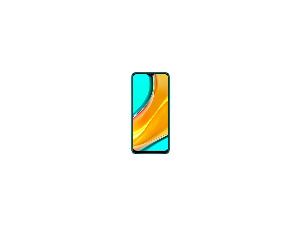 Redmi 9 6,53'' 3/32GB Ocean Green XIAOMI