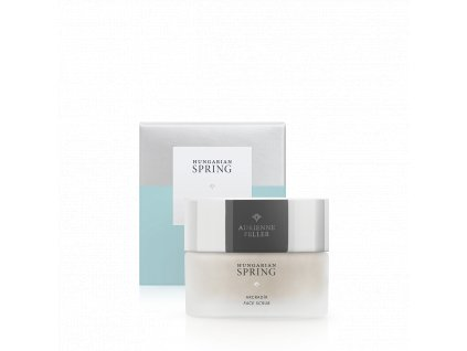 Hungarian Spring face exfoliant 50 ml