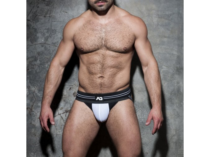 adf114 double stripe jock