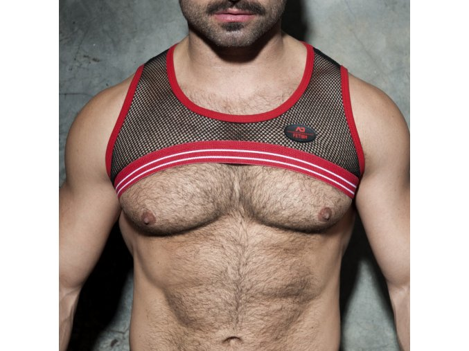 adf111 mesh stripe harness (4)