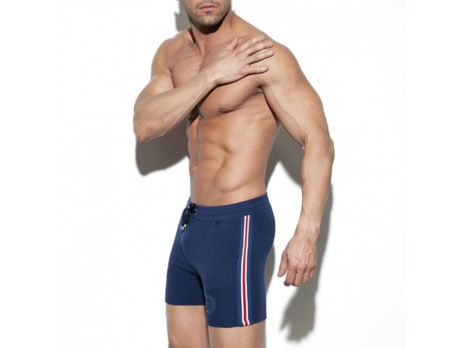 sp210 fit tape sport short