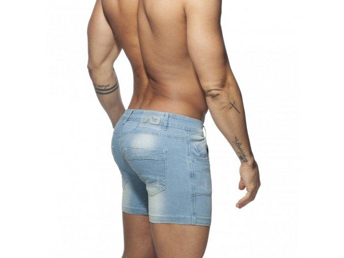 ad803 squat short jeans