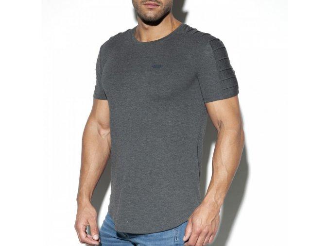 ts245 basic ranglan t shirt