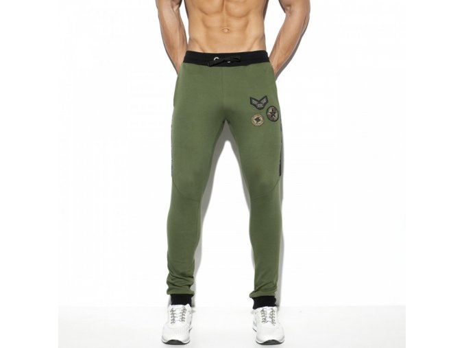 sp221 army padded sport pants (25)